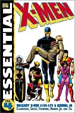 Essential X-Men Volume 4 TPB