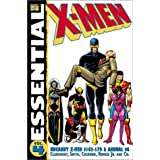 Essential X-Men Volume 4 TPBby Chris Claremont