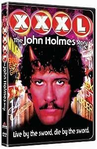 Xxxl: John Holmes Story [Import USA Zone 1]