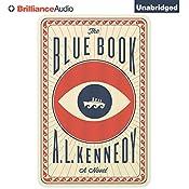 The Blue Book | [A. L. Kennedy]