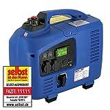 2,2 kW Digitaler Inverter Generator benzinbetrieben DQ2200