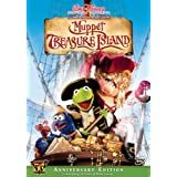 Muppet Treasure Island (Kermit's 50th Anniversary Edition)by Tim Curry