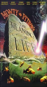 Monty Python's The Meaning Of Life (Special Edition) [VHS]