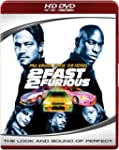 2 Fast 2 Furious [HD DVD] [Import USA]