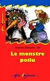 """Afficher """"Le Monstre poilu"""""""