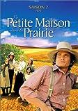 echange, troc La Petite maison dans la prairie : Saison 2 (1975) - Vol.3