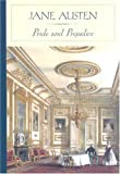 Pride and Prejudice (B&n Classics Hardcover)