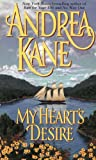 My Heart's Desire (0671735845) by Kane, Andrea