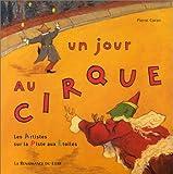 [Un ]jour au cirque