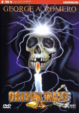 George A. Romero's Golden Tales 2