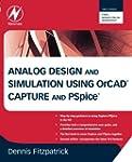 Analog Design and Simulation Using Or...