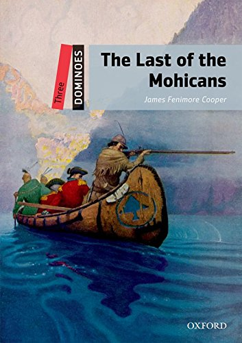 Dominoes Level 3: the Last of the Mohicans Multi-ROM Pack