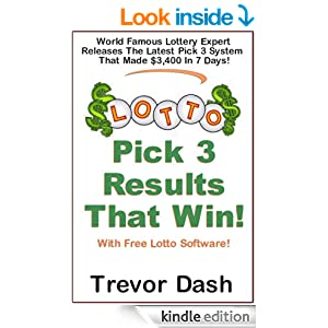 Pick 3 lottery results that win get winning daily 3 numbers using