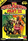 echange, troc Toxic Avenger 3 (Unrated) (Dir) [Import Zone 1]
