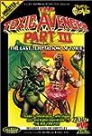 Toxic Avenger, Part 3: The Last Tempt...