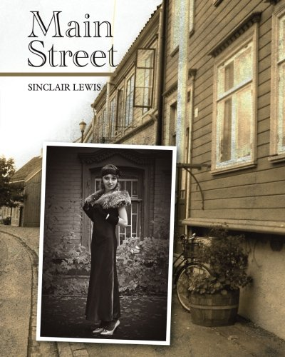 Main Street by Sinclair Lewis