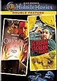Image de The Oblong Box / Scream and Scream Again [Import USA Zone 1]