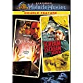 The Oblong Box/Scream and Scream Again (Midnite Movies Double Feature) [Import]