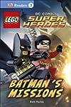 DK Readers L3: Lego DC Comics Super H...