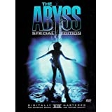 The Abyss (Special Edition) ~ Ed Harris