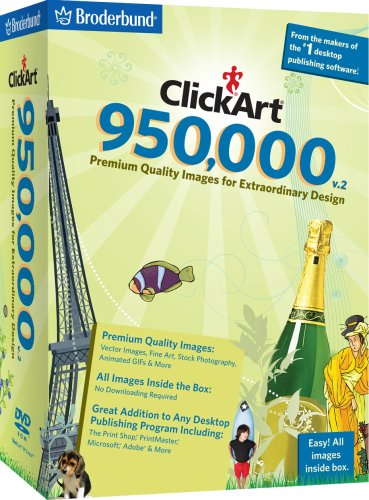 ClickArt 950K v2 (2008)