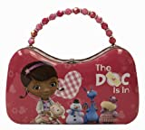 The Tin Box Company Doc McStuffins Scoop Purse Carry All