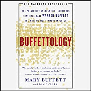 Buffettology | [Mary Buffett, David Clark]