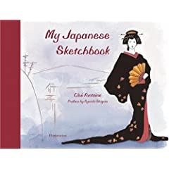 My Japanese Sketchbook (Sketchbooks)