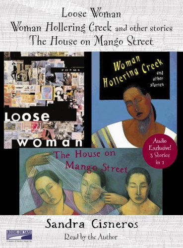 an analysis of the feelings of a battered woman in women hollering creek by sandra cisneros