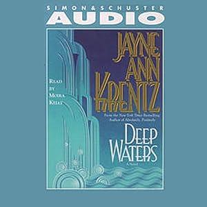 Deep Waters Audiobook