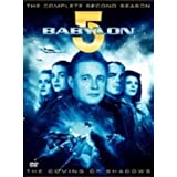 Babylon 5: Season 2 [DVD]by Bruce Boxleitner