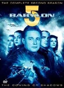 Babylon 5: Season 2 [DVD]