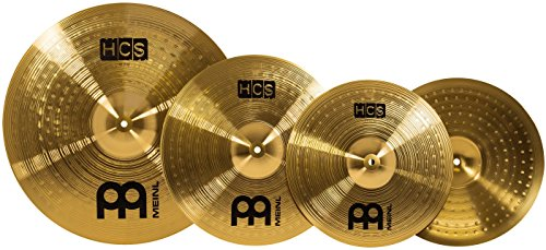 meinl-hcs-cymbal-set-up-14-inch-hihat-16-inch-crash-20-inch-ride