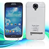 Samsung S4 Battery Case(S4A),3200mAh/white