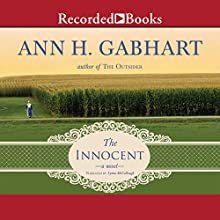 The Innocent | Livre audio Auteur(s) : Ann H. Gabhart Narrateur(s) : Lynne McCollough