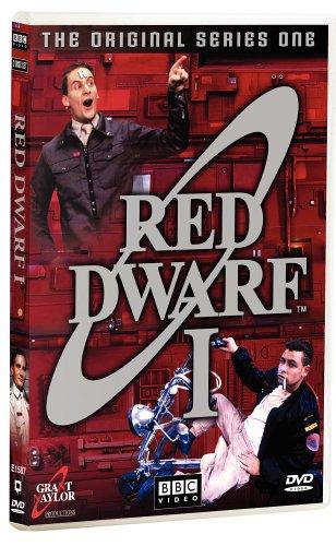Red Dwarf: Series 1 [DVD] [Import]