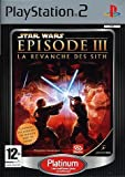echange, troc Star Wars Episode 3 - Platinum