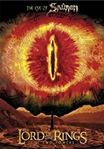 Empire 16034 Herr der Ringe - Eye of Sauron - Film MoviePoster - 61 x 91.5 cm