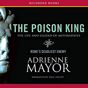 The Poison King Hörbuch