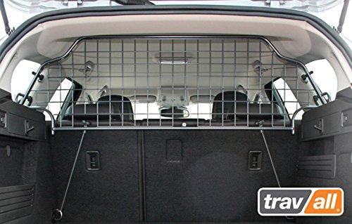 Travall-Guard-Hundegitter-TDG1276-Mageschneidertes-Trenngitter-in-Original-Qualitt