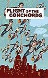Flight of the Conchords Poster TV C 11 x 17 In - 28cm x 44cm Jemaine Clement Bret McKenzie Rhys Darby Kristen Schaal Frank Wood