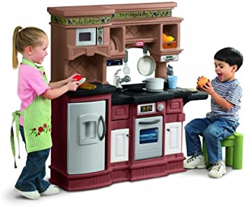 Little Tikes Gourmet Prep 'n Serve Kitchen Set