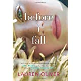 "Before I Fallvon ""Lauren Oliver"""
