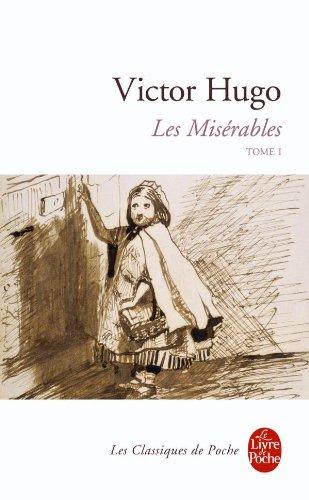 Les misérables - Tome 1 - Fantine - Victor Hugo