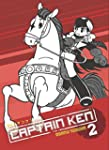 Captain Ken Volume 2 (Manga)