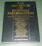 The big book of business information