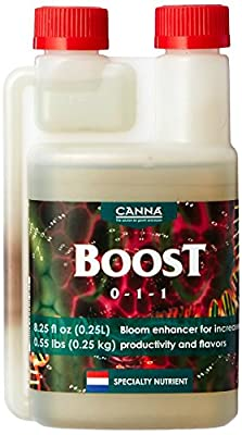 Canna Boost - 250 mL