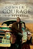 Conner's Courage (Whispering Pines Ranch Book 4) (English Edition)
