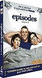 Episodes - Saison 2 (dvd)