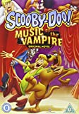 Scooby-Doo: Music Of The Vampire [DVD]